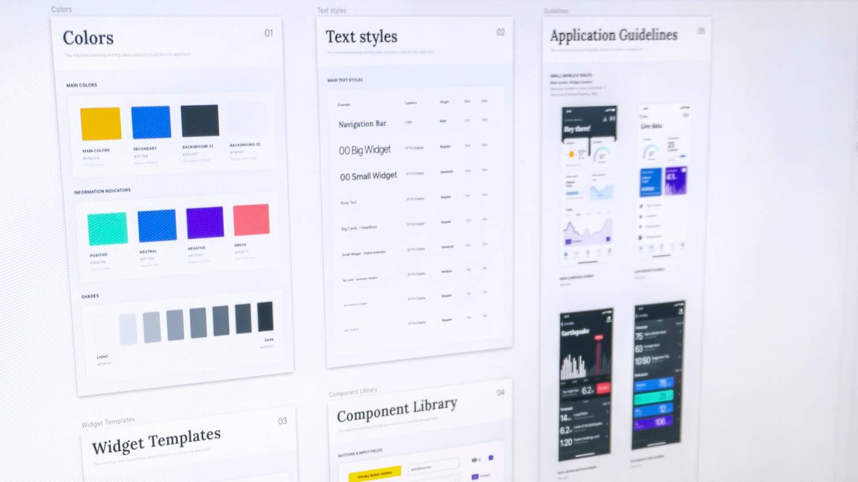 Webdesign 1