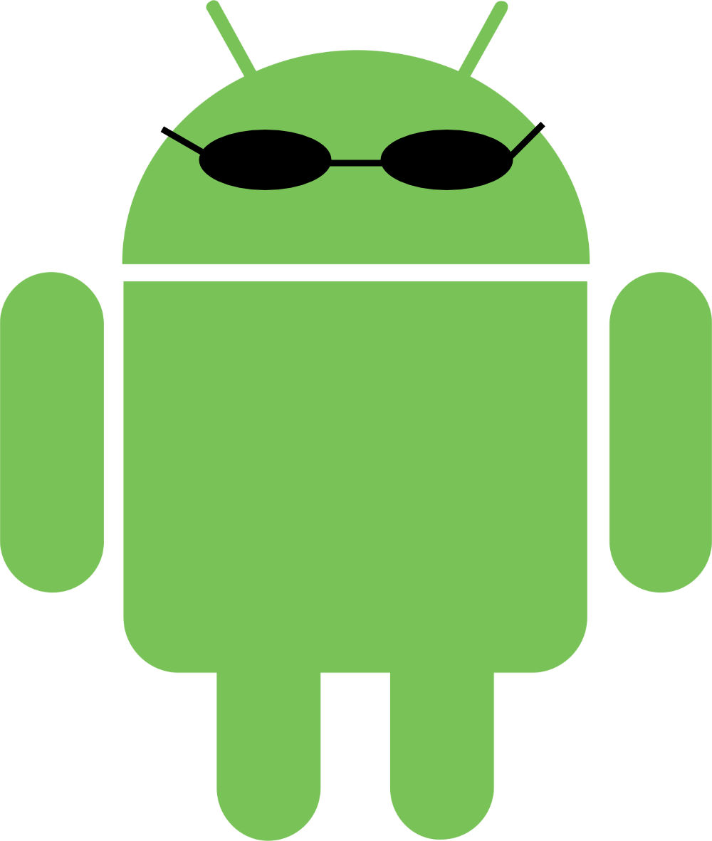 android-derivate